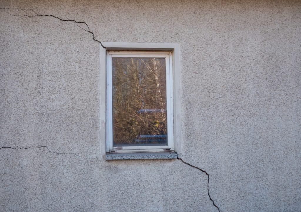 Expert en fissures et pathologie des façades